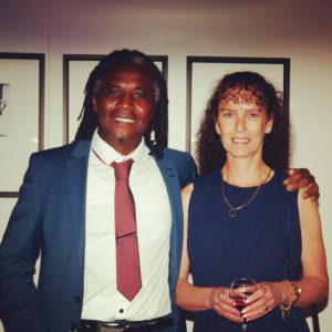 Joe & Karen Kofi